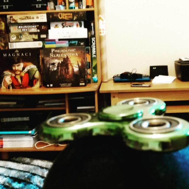 We are testing fidget spinner today  fidgetspinner lazyfriday