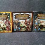 Najemnicy od Lucrum Games – Unboxing