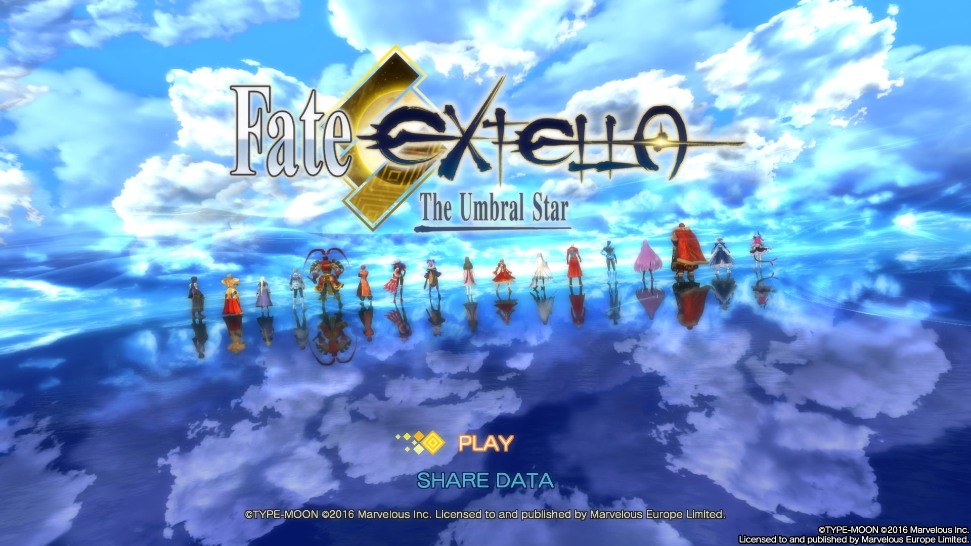 Fate/Extella: The Umbral Star – Recenzja –
